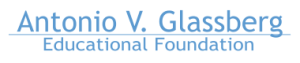 Antonio V. Glassberg Educational Foundation